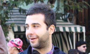 Иван Ургант получил израильский паспорт
