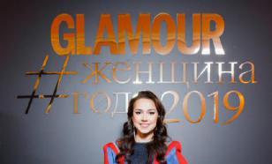 Гламурный журнал признал Загитову спортсменкой года