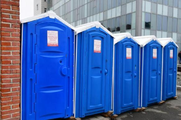 """Всемирная туалетная организация сообщила о санитарном """"кризисе"""" в РФ"""
