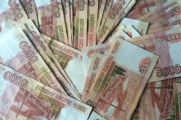 Пенсионерка в Москве отдала мошеннику 300 тыс. рублей