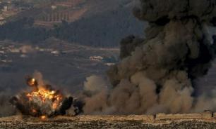 Курдских боевиков подозревают в новом теракте в Сирии