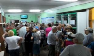 Очереди в российских поликлиниках могут пополниться иностранцами