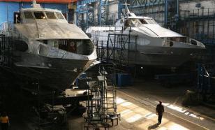 Минобороны предъявило заводу им. Горького иск на 915 млн рублей