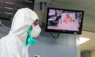 В Санкт-Петербурге от коронавируса умерла ещё одна медсестра