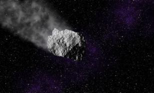 Мимо Земли пролетел незамеченный астероид