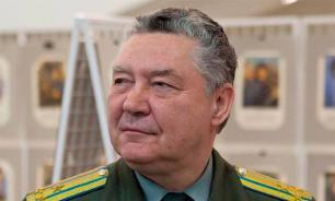 Скончался легендарный десантник Александр Маргелов