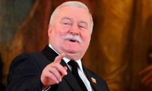 Валенса обещал нынешнему президенту Польши тюрьму