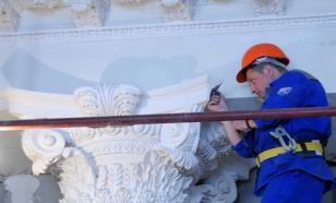 Памятник архитектуры Москвы будет отреставрирован в 2018 году