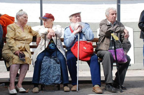 В Совфеде раскрыли тайну повышения пенсионного возраста