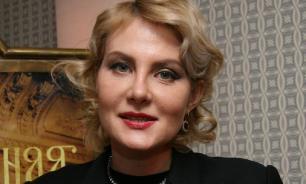 Рената Литвинова после аварии обратилась к пластическому хирургу