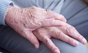Самым старым мужчиной в мире признали 111-летнего жителя Британии