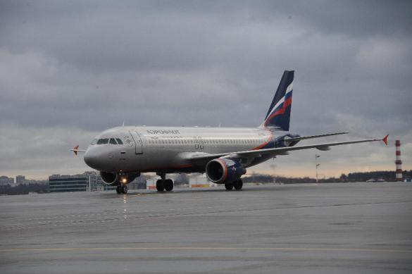 Регулярные рейсы на Хоккайдо отменены