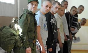 В Петербурге приостановили набор в армию из-за коронавируса
