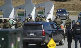 Стрельба в Канаде: боевик убил 16 человек
