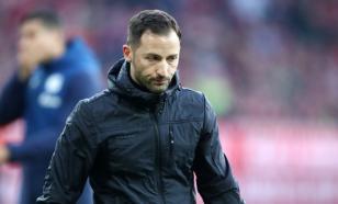 Тедеско признан лучшим тренером месяца второй раз подряд