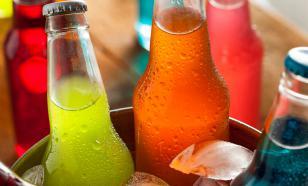 В России могут ввести акциз на сахаросодержащие напитки