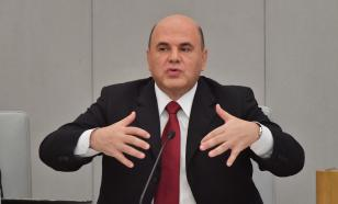 Михаил Мишустин совместно с ОП обсудили новые льготы для семей с детьми