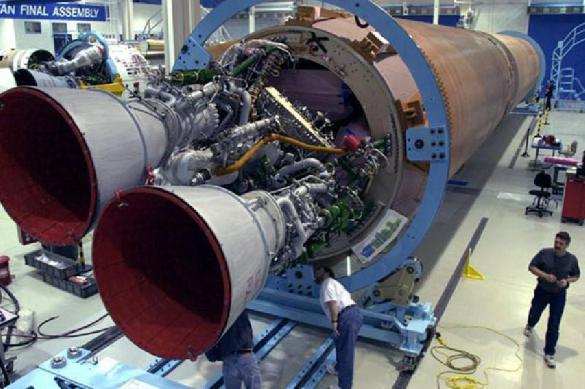 США больше не будут покупать российские двигатели РД-180