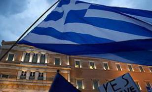 Греция ищет друзей в кавычках и без - аналитик