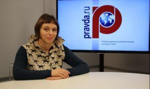 """Нелли Уварова: """"Я хочу возделывать свой сад"""""""