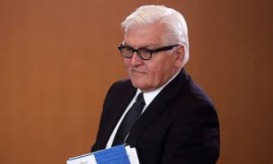 Глава МИД Германии: Америка необходима, Россия — неотъемлема