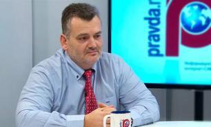 Пламен ПАСКОВ: болгарам надоела либеральная американская стряпня