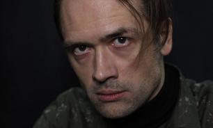 Воюющий на стороне АТО Анатолий Пашинин расчищает дорогу молодым