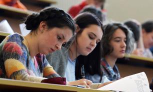 Росстат: высшее образование в России в 2019 году подорожало на 15%