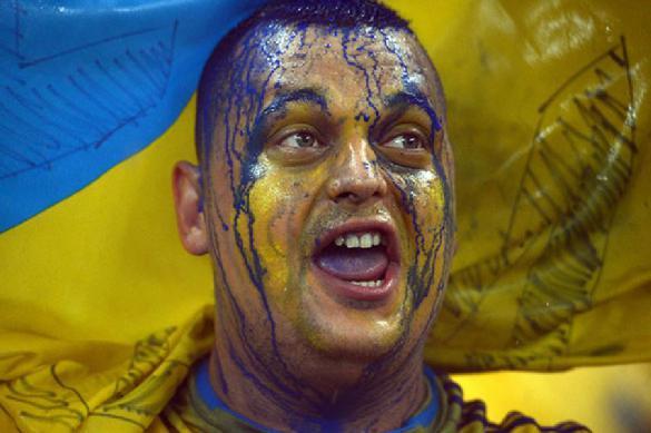 Очередной украинский футболист перешел в российский клуб