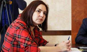 Раскритикованную Путиным иркутскую чиновницу отстранили от работы