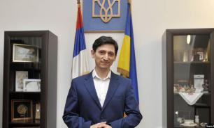 Посол Украины в Сербии призвал мир общими усилиями развалить Россию