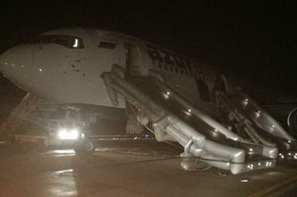 Пассажирка Boeing из Барнаула рассказала о панике и давке на борту