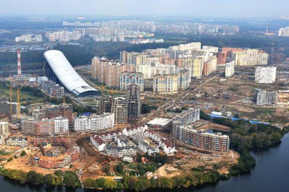 Инфраструктурные тупики Красногорска