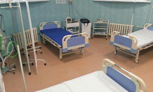 В Липецке выписали трех пациентов, вылечившихся от коронавируса