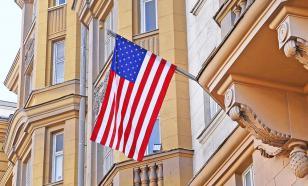 Посольство США: в России идет кампания против свободы прессы