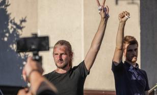 Белорусские диджеи будут ждать перемен под арестом