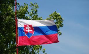 Российские дипломаты с семьями покинули Словакию
