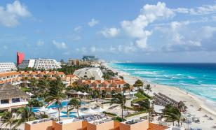Российские туристы смогут провести зимний отпуск в Мексике