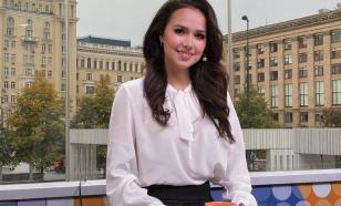 Алина Загитова ответила на критику коллег по спорту