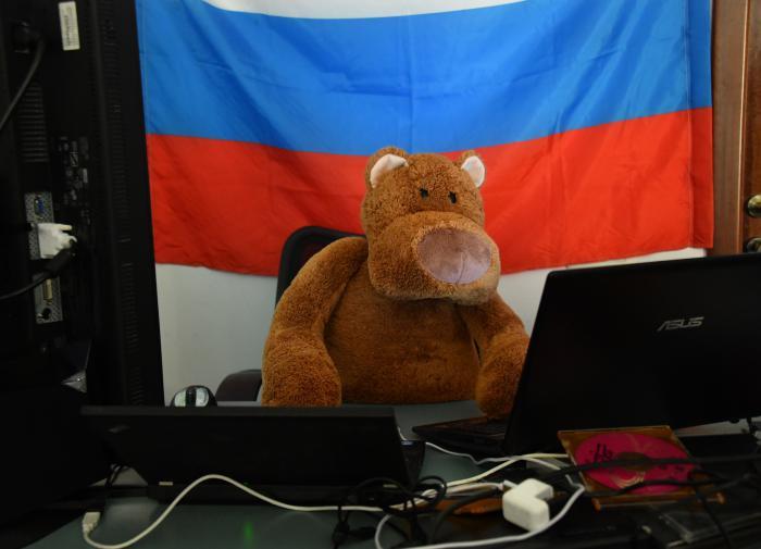 """""""Проспали"""": СМИ США делятся новыми подробностями о """"русских хакерах"""""""