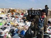 Мусорщики заплатят штраф… за вывоз мусора