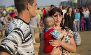 Русские украинцы разочарованы новой политикой миграции России