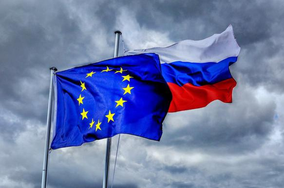 Росстат: продукты в России дорожали в три раза быстрее, чем в ЕС