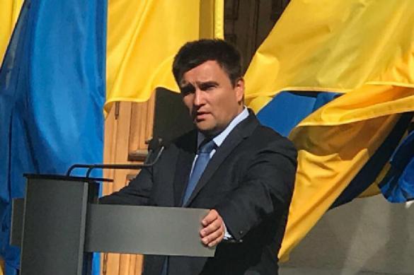 Глава МИД Украины: через пару лет население страны сократится вдвое