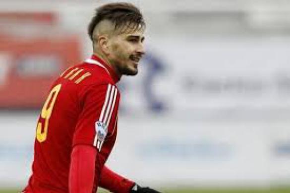 Футболист Савин признался в участии в договорном матче