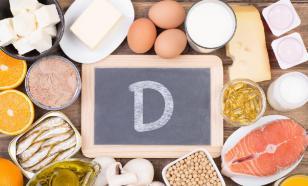 Почему опасен дефицит витамина D