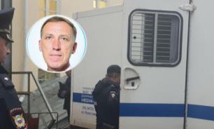 Депутат Городской думы Переславля задержан за убийство таксиста