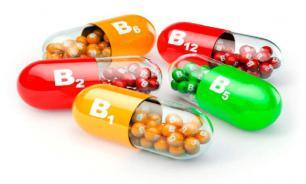 Врач: какие витамины нужно принимать зимой