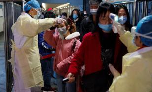 Роботы помогут побороть коронавирус в Китае