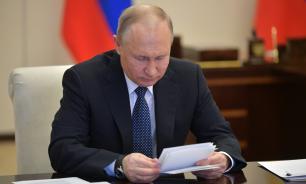 В Кремле анонсировали обращение Путина по поводу ситуации с COVID-19